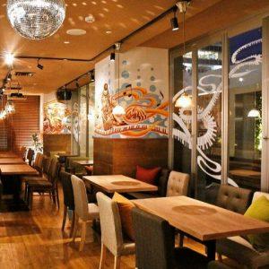 kawara CAFE&DINING 錦糸町店_04