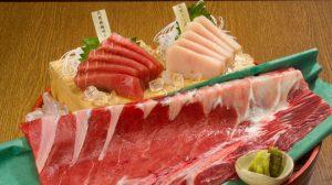 ニッポンまぐろ漁業団 新橋店_04