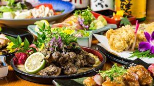 九州料理と個室居酒屋 薩摩 新橋店_02