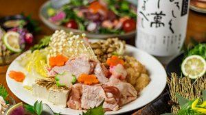 九州料理と個室居酒屋 薩摩 新橋店_04