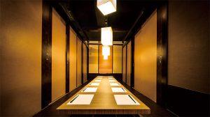 九州料理と個室居酒屋 薩摩 新橋店_05