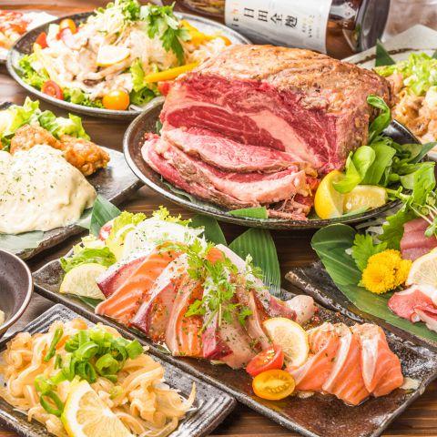 【高槻】30名以上の大人数でも個室で宴会が出来る居酒屋15選!!