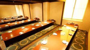 全席個室居酒屋 京の町に夢が咲く 難波駅前店_05