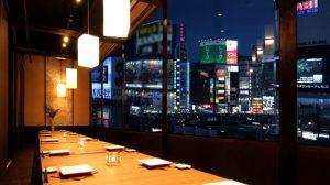 創作和食と個室居酒屋 雪月花 新宿店_05
