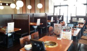 全品380円以下・食べ放題 焼肉勝っちゃん 尼崎アマドゥ店_03