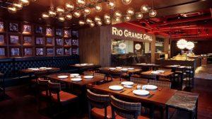 RIO GRANDE GRILL 六本木_05