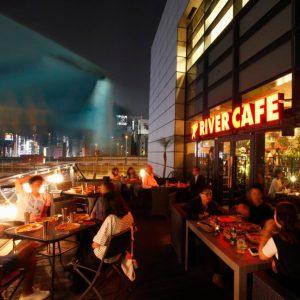 なんば RIVER CAFE_05