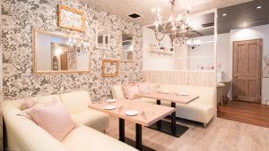チーズカフェ ラメゾン301 三宮店_05