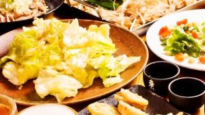 全品食べ放題 満腹居酒屋 五番地 上野店_04