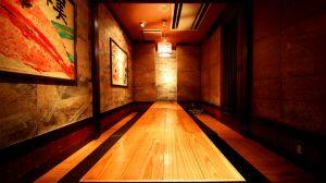 地鶏個室居酒屋 鳥廉 上野店_05