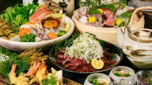 海鮮和食×夜景 和泉灘 上野店_01
