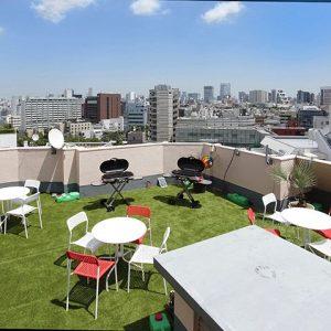 渋谷神南BBQハウス~屋上貸切バーベキュー~_03