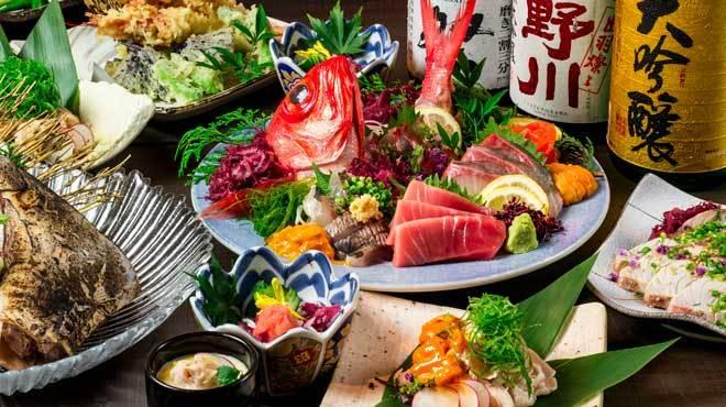 【横浜】30名以上の大人数でも個室で宴会が出来る居酒屋15選!!