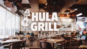 HULA GRILL the garden_01