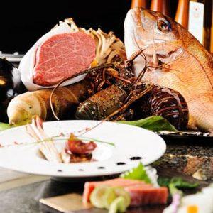TEPPAN DINING 集 栄店_04