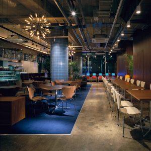 W cafe(ダブリューカフェ)_05