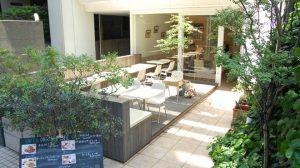 YAFFA ORGANIC CAFE ( ヤッファ オーガニック カフェ )_04