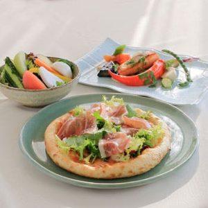 イタリア料理 Ristrante&Pizzeria 仁木家_02