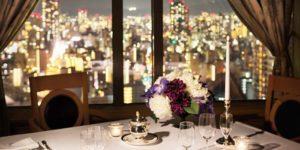 スペシャリティレストラン マルメゾン/ホテル阪急インターナショナル_05