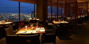 レストラン&バー Level 36/ANAクラウンプラザホテル神戸_05