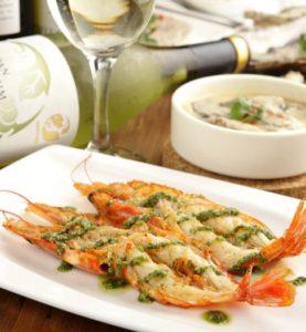 貝と白ワインのバル KAKIMARU 七条店_02