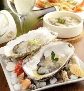 貝と白ワインのバル KAKIMARU 七条店_04