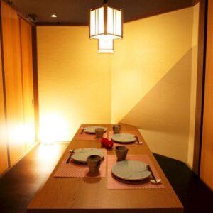 【完全個室】厳選肉&創作和食居酒屋 鶏京助 立川本店_05