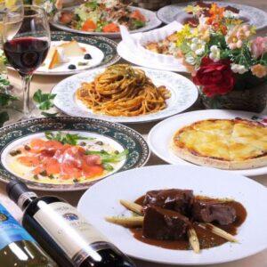 イタリアンレストラン トスカーナ_02