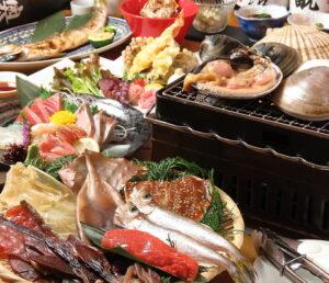 SAKANA-YA UOHIDE 魚秀_01