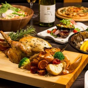 個室&wine 肉バル chicken diner IRISE 横浜店_02