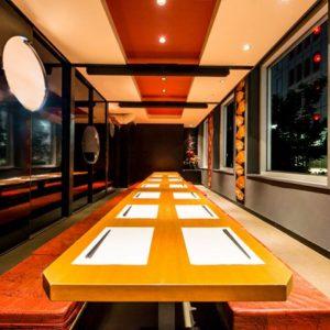 個室&wine 肉バル chicken diner IRISE 横浜店_05
