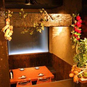 腹八分目 渋谷公園通り店_05
