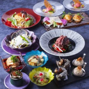 Dining&Bar BLEU 堀江ブルー_03