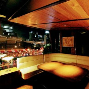Dining&Bar BLEU 堀江ブルー_05