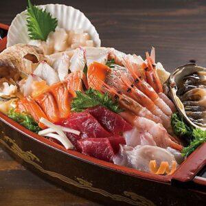 全品3時間食べ飲み放題 個室居酒屋 御州屋-GOSHUYA-八王子店_03
