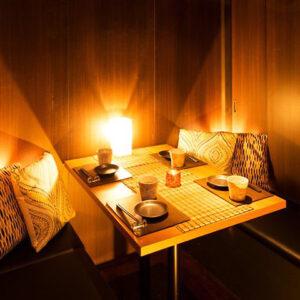 全品3時間食べ飲み放題 個室居酒屋 御州屋-GOSHUYA-八王子店_04