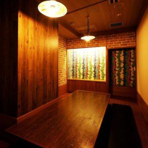 居酒屋×夜景 なごみ 大阪駅前 梅田店_05
