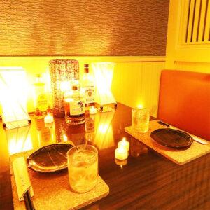 炭火焼鳥や鍋と鮮魚3H食べ飲み放題 完全個室居酒屋 銀の宴 八王子店_04