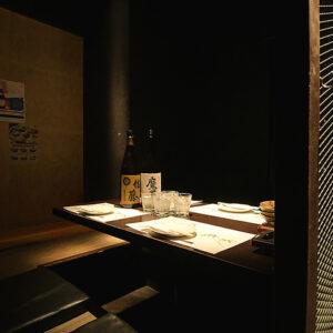 もつ鍋と馬刺し 馬肉寿司 居酒屋 九州小町 個室 飲み放題 名古屋駅_04