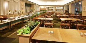 カフェレストラン テラス/ホテルオークラ東京ベイ_04