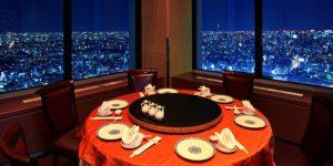 ホテルオークラレストラン新宿 中国料理 桃里_05