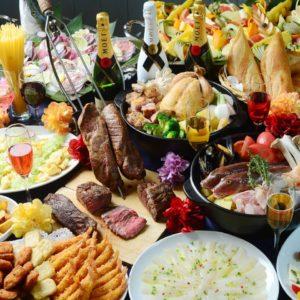 リリーバンケット (Rilly Banquet)_01