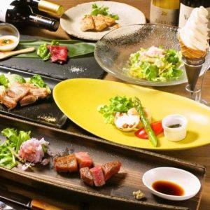 鉄板ニシムラ ~Organic Grill & Bio Wine~_01