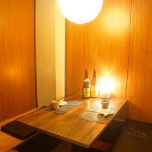 全170種 時間無制限 食べ飲み放題 個室 焼き鳥 居酒屋 かんてき家 広島袋町店_05