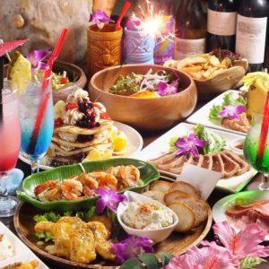 Hawaiian Kitchen pupukea(ププケア)吉祥寺店_01