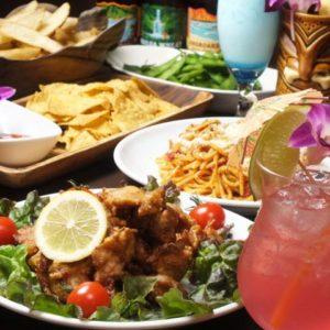 Hawaiian Kitchen pupukea(ププケア)吉祥寺店_03
