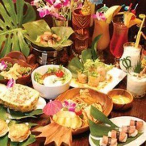 Hawaiian Kitchen pupukea(ププケア)吉祥寺店_04