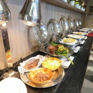 ザエディスターホテル 成田レストラン SERRAGI_02