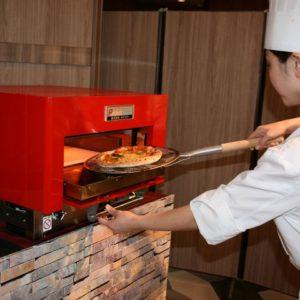ザエディスターホテル 成田レストラン SERRAGI_04