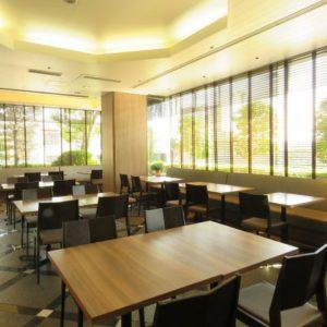 ザエディスターホテル 成田レストラン SERRAGI_05